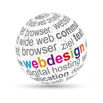 12491979 - 3d ball  webdesign